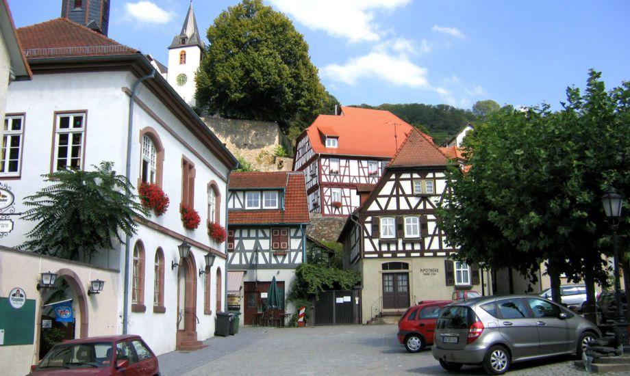 Ferienwohnung Zwingenberg Und Umgebung Home